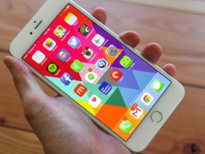 Deset aplikací pro iPhone, bez kterých se neobejdu