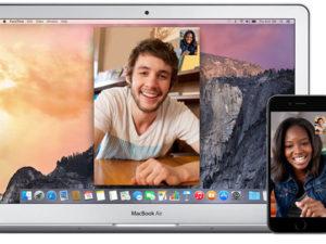 Apple má na krku další žalobu. Údajně nutil uživatele k přechodu na iOS7