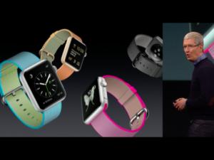 Apple představil nové řemínky k Apple Watch a snížil jejich cenu