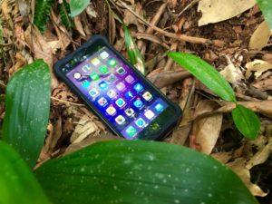 Ballistic Tough Jacket Maxx: Když hledáte ultimátní ochranu pro iPhone