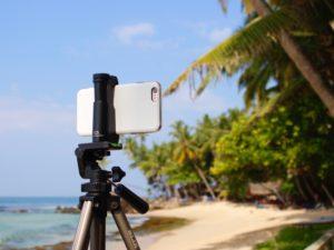 Shoulderpod S1: Geniálně jednoduchá cesta k profesionálním záběrům