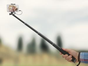 Recenze ExoPod Selfie Stick: To nejlepší pro notorické selfíčkáře