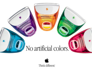 Jablečné výročí: Před 10 lety dodal Apple poslední Mac s CRT obrazovkou
