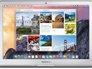 Návod: Jak v Safari zobrazit úplné adresy stránek