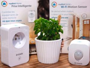Test D-Link Smart Plug a Wi-Fi Motion Sensor: Inteligentní domácnost snadno a rychle