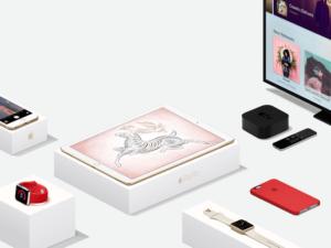 Apple vypustil novou várku beta verzí pro všechny platformy