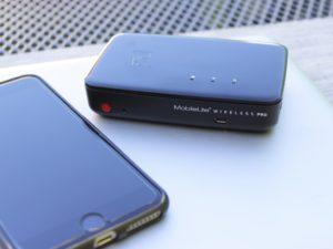 Kingston MobileLite Wireless Pro: Bezdrátová čtečka nabitá až po okraj funkcemi