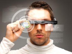 Indický herec prozradil příchod virtuální reality od Applu