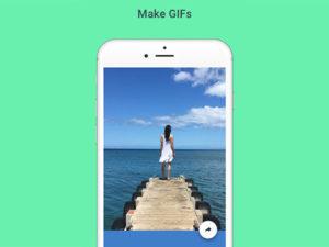 Motion Stills: Google vydal nejlepší aplikaci pro konverzi Live Photos na GIF