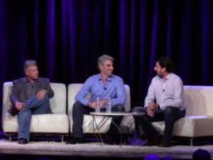 Phil Schiller a Craig Federighi prozradili zajímavé informace o nové strategii Applu a soukromí
