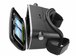 Trust Exos 3D: Brýle pro virtuální realitu, do kterých můžete vložit iPhone