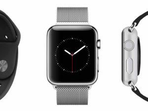 Apple dává ruce pryč od OLED: Druhá generace Apple Watch vsadí na Micro LED displej
