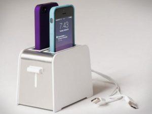 Nabíjením iPhonu můžete ohrozit vaše citlivá data