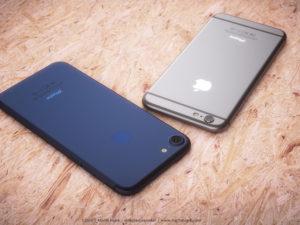 Benchmark prozradil, jak bude iPhone 7 výkonný, zázraky nečekejte