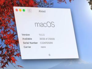 Apple omylem prozradil přejmenování operačního systému OS X na macOS