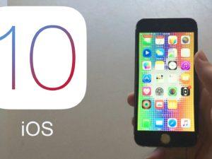 První dojmy z iOS 10 a přehled nejzásadnějších novinek