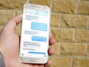 Zamrzne peklo? Apple v pondělí údajně představí iMessage pro Android