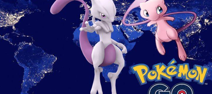 Co nového chystají vývojáři v Pokémon Go?