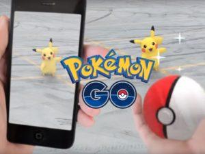 Návod: Jak si stáhnout Pokémon GO do iPhonu již nyní