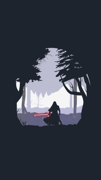 Star-Wars-iPhone-Wallpaper-The-Force-Unleashed-Kylo-Ren