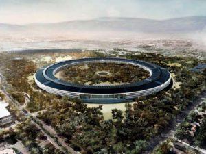 Apple dostal od Greenpeace za ochranu životního prostředí dvě mínus. Nejhůř jsou na tom čínští výrobci a Amazon