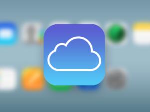 Návod: Jak odebrat zařízení z iCloud účtu prostřednictvím aplikace v iOS