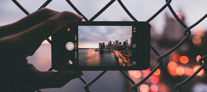 Jak na profesionální fotografie vaším iOS zařízením (2. díl)