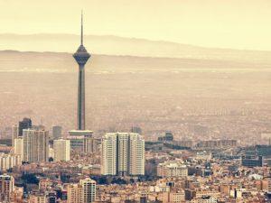 Írán chce v zemi zakázat a zabavovat iPhony
