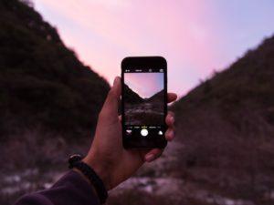 Jak na profesionální fotografie vaším iOS zařízením (1. díl)