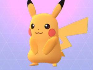Návod: Jak začít hrát Pokémon Go s Pikachu