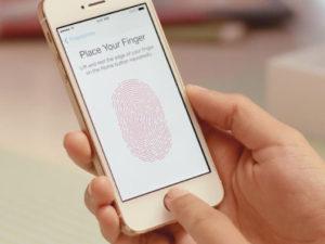 Návod: Jak zjistit, které otisky máte naskenované v Touch ID