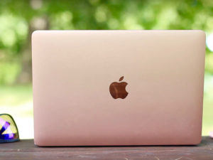 Retina MacBook 2016: Videorecenze