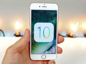 Jaké novinky přinesla iOS 10 beta verze 4?