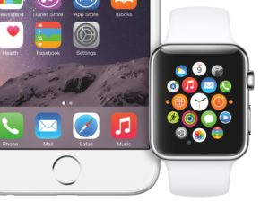 Apple uvolnil iOS 10 a watchOS 3 pro veřejnost