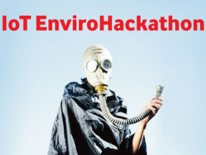 Chcete pomoci životnímu prostředí? Zúčastněte se prvního českého IoT EnvironHackathonu v Ostravě