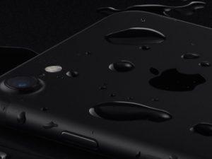 Nový test odolnosti ukazuje, co vydrží iPhone 7