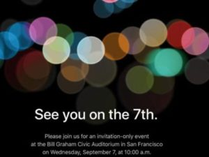 Jak sledovat dnešní keynote na Macu, Apple TV, iPhonu Windows a Androidu?