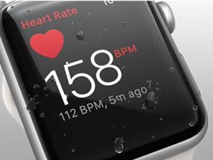 Srdeční senzor v chytrých hodinkách dokáže odhalit cukrovku, ukázala studie