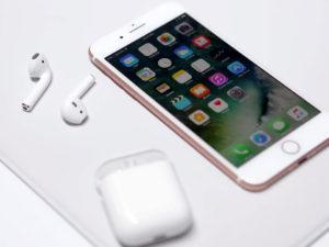 5 zaručených tipů pro iPhone 7, které zvýší výdrž baterie