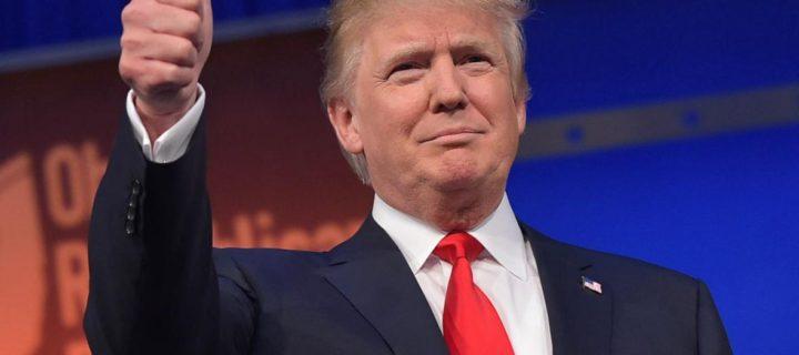 Trump dal Applu příslib. Na iPhony by se neměly vztahovat nové celní tarify