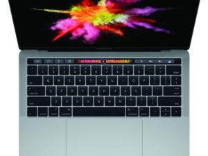 Po pěti dnech od zahájení prodeje byl MacBook Pro nejúspěšnějším notebookem na trhu