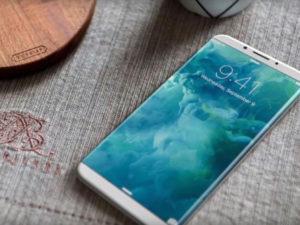 Ditigimes: AMOLED displeje bude do příštího iPhonu dodávat výhradně Samsung