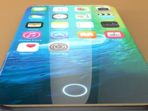 Zákulisní šeptanda: iPhone 8 dostane zakřivený OLED displej od Samsungu