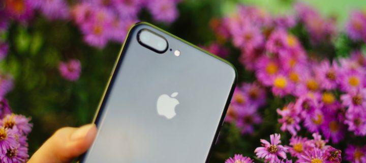 Recenze iPhone 7 Plus: staronový vůdce mezi smartphony