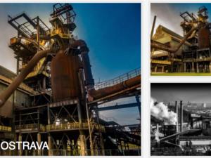 Novinky ve Fripitu: poznejte industriální krásu moravskoslezské Ostravy