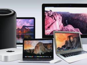 Vše, co Apple letos představil: Skvělá sluchátka i kontroverzní MacBook