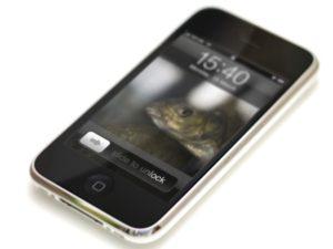 """Více, než jen funkce pro odemčení. Před 11 lety představil Apple legendární """"Slide to unlock"""""""