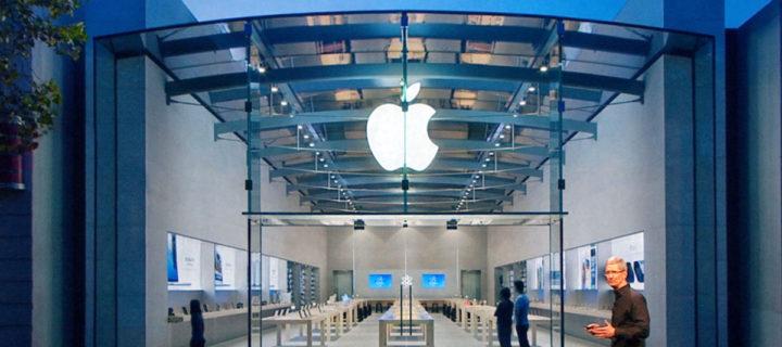Švýcaři evakuovali AppleStorekvůlivznícenébaterii iPhonu