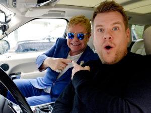 Apple zveřejnil první trailer k jeho nové show Carpool Karaoke. Vysílat se bude už brzy