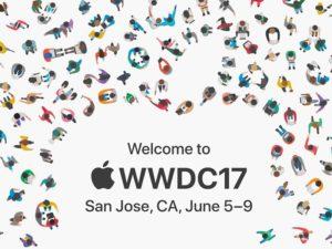 Apple prozradil termín konference WWDC. Nový iOS a macOS se ukážou začátkem června